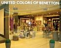 Benetton ouvre une boutique au Sénégal