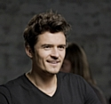 Orlando Bloom, nouvelle égérie des parfums Hugo Boss