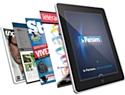 Forecomm met la presse sur iPad