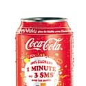 Opération mobile marketing: Coca-Cola et Orange lancent Happy Blabla