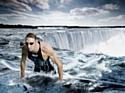 Les nageurs, nouvelles égéries de la publicité