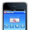 HRS développe la réservation hôtelière sur smartphones