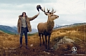 "Nouvelle campagne Aigle ""At home in nature"" par BETC Euro RSCG"