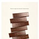 Merci pour le chocolat !