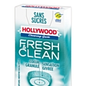 Hollywood Chewing Gum sur le parvis de la Défense