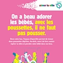 La RATP lance une campagne de sensibilisation