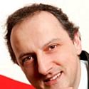 Benard Sananès, président de CSA