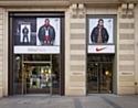 Après un mois de travaux, Nike Paris rouvre ses portes