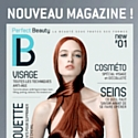 "Lancement du magazine ""Perfect Beauty"""