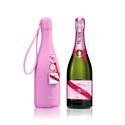 Le champagne, un classique du 14 février