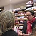Frédéric Lefebvre souhaite relancer le débat sur l'ouverture des magasins le dimanche