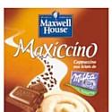 Un cappuccino aux éclats de Milka