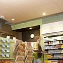 Carrefour prend ses marques en centre ville
