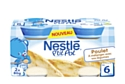 Relancement du programme Nutrition Infantile Nestlé