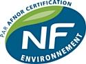 Nouveaux logos pour NF et Afaq