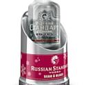La vodka Russian Standard s'implante en France avec Enjoy Design