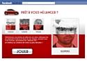 Une application Facebook pour la Fiat500 Bi-Color