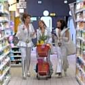 """Carrefour Market fête ses 4 ans avec """"Mamma Mia !"""""""