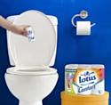 Lotus invente l'Aqua Tube