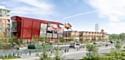 Le centre commercial Le Millénaire inauguré le 27 avril à Aubervilliers