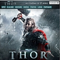 "Le film ""Thor"" innove avec Specific Media et Kpsule.me"