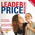 LeaderPrice lance son ConsumerMag