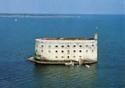 Prince de Lu fait vivre aux enfants une aventure à Fort Boyard