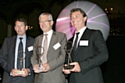 Mercedes, Maif et Audi: le trio gagnant