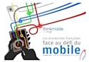 Les entreprises françaises frileusesface à l'Internet mobile