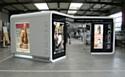 Des kiosques signés Ora Ito installés dans des centres commerciaux