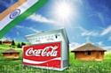 """Coca-Cola invente """"eKOCool"""" pour pénétrer le marché indien"""