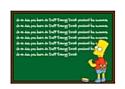 Duff Energy Drink, la boisson des Simpson