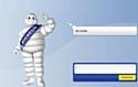 LeBonhommeMichelin s'occupe des clients sur le Web