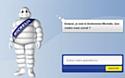Michelin équipe son site pro d'un avatar