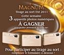 Magnum relance le jeu