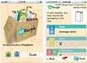 Une appli conçue par Nestlé Singapour pour mieux faire son tri sélectif !