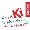 """""""C'est Ki le plus classe de la classe"""", par Kickers"""
