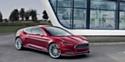 Ford amorce un virage stylistique