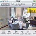 """Expedia.fr sort son appli """"spécial"""" hôtels"""
