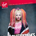 """London Experience"" par Virgin Megastore"
