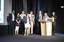 Les étudiants de Négocia remettent le Prix du buzz