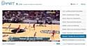 Dailymotion crée une chaîne d'info sur le sport