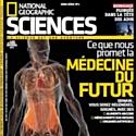 Prisma Presse lance National Geographic Sciences