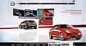 Affinity imagine le nouveau site d'Alfa Romeo