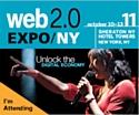 Le Web 2.0 Expo dévoile les dernières innovations digitales