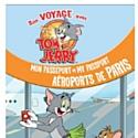 """Les Aéroports de Paris et Warner Bros proposent un voyage """"brandé"""" !"""