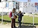 Elections tunisiennes : le pouvoir de l'affiche