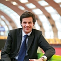 Olivier Tarneaud, directeur marketing produits et services d'Aéroports de Paris
