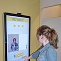 Rendez les essayages de vos clients interactifs