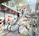 L'espace commercial de la gare Saint-Lazare ouvrira au printemps 2012